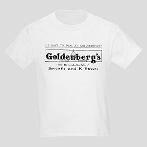 03/29/1909: Goldenberg's Kids Light T-Shirt