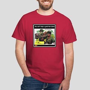 """""""Nash-Kelvinator Ad"""" Dark T-Shirt"""