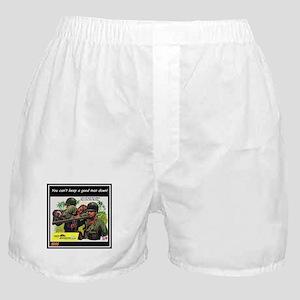 """Nash-Kelvinator Ad"" Boxer Shorts"
