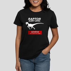 Raptor Alert Severe (Dark) T-Shirt