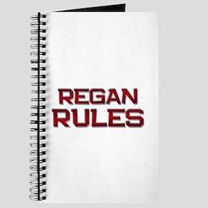 regan rules Journal