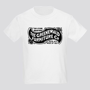 03/29/1909: Greenwald Furniture Kids Light T-Shirt
