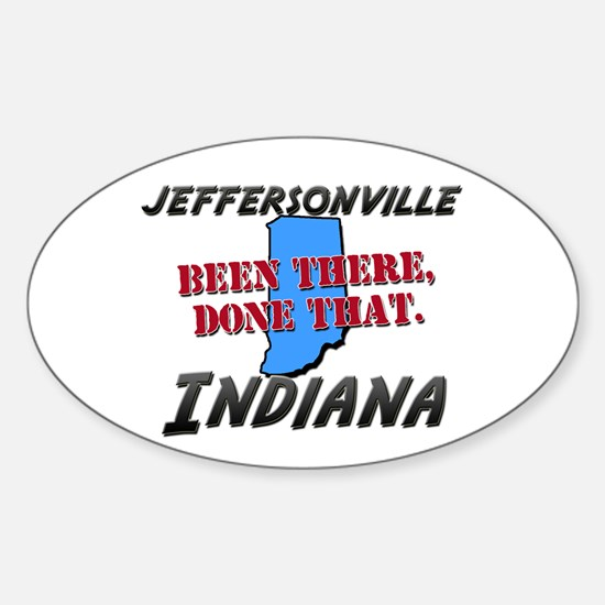 jeffersonville indiana - been there, done that Sti