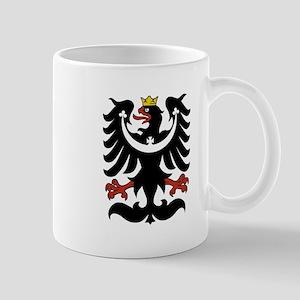 Silesian Eagle Mug