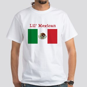 Lil Mexican T-Shirt
