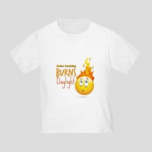 Burns Daylight T-Shirt