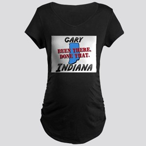 gary indiana - been there, done that Maternity Dar