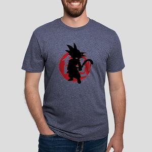 Shadow Goku T-Shirt