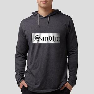 Sandhu Long Sleeve T-Shirt