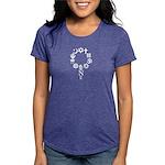 World Unity Womens Tri-Blend T-Shirt