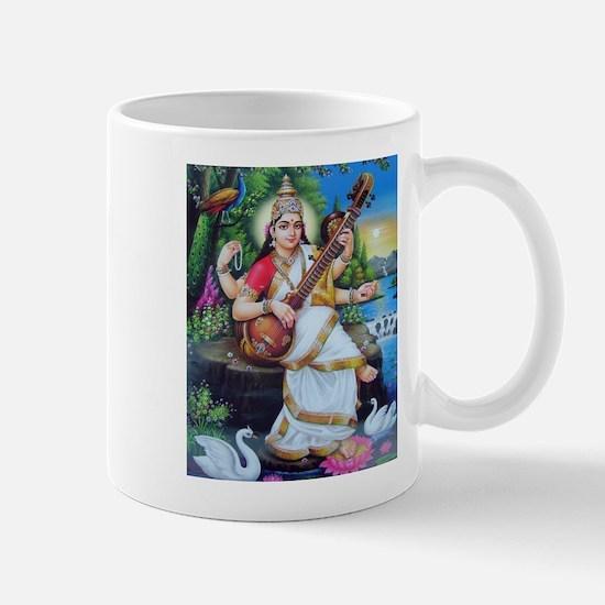 Saraswati ji Mug