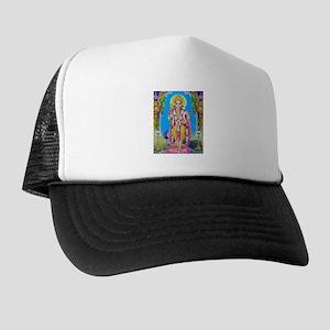 subramanya Trucker Hat