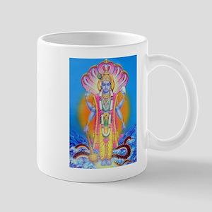Vishnu ji Mug