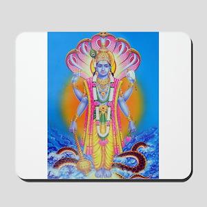 Vishnu ji Mousepad