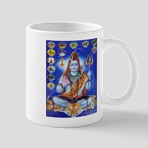 Om Namah Shivaye Mug