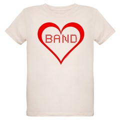 Band Hearts T-Shirt