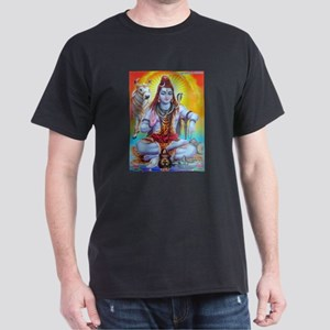 Shiva ji Dark T-Shirt