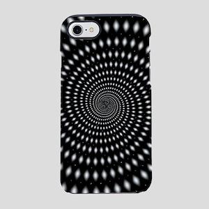 Wormhole iPhone 7 Tough Case