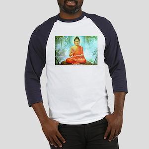 Buddha ji Baseball Jersey
