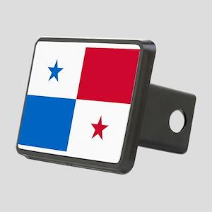 Panama Rectangular Hitch Cover