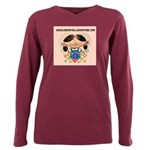 Plus Size T-Shirt- Various Colors Available