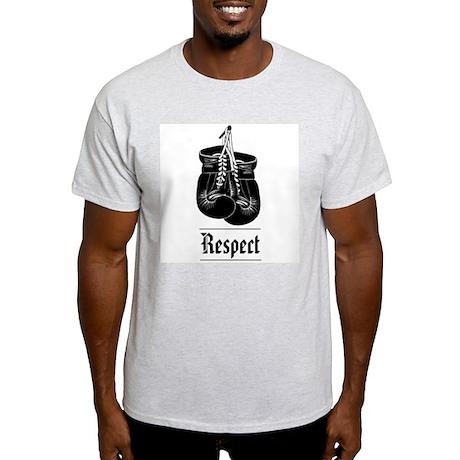 """""""Respect"""" Light T-Shirt"""