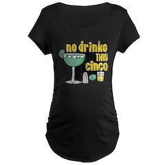Tequila No Drinko T-Shirt