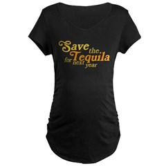 Save the Tequila T-Shirt