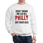 Philadelphia Baseball Sweatshirt