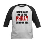Philadelphia Baseball Kids Baseball Jersey