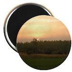 Sunrise 0124 Magnet