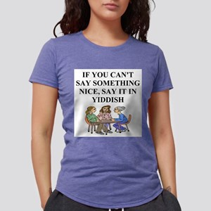 jewish yiddish wisdom T-Shirt