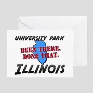 university park illinois - been there, done that G