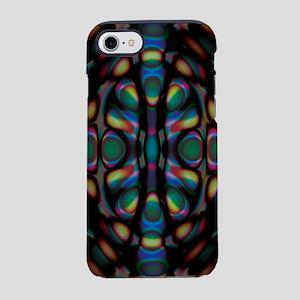 Cool Pattern iPhone 7 Tough Case