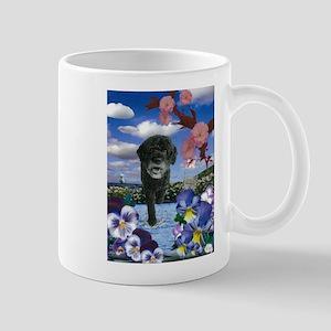 Portie Collage Mug