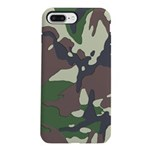 Camouflage iPhone 7 Plus Tough Case