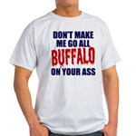 Buffalo Football Light T-Shirt