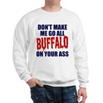 Buffalo Football Sweatshirt