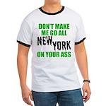 New York Football Ringer T
