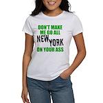 New York Football Women's T-Shirt