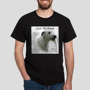 Irish Wolfhound (white) T-Shirt