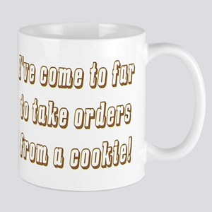 The cookie Mug