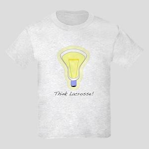 Think Lacrosse Kids Light T-Shirt