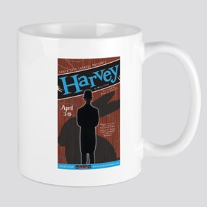 Harvey Mug
