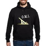 OMI Hoodie (dark)