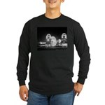 Playland by Night Long Sleeve Dark T-Shirt