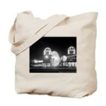 Playland by Night Tote Bag