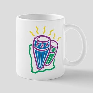 Congas Mug