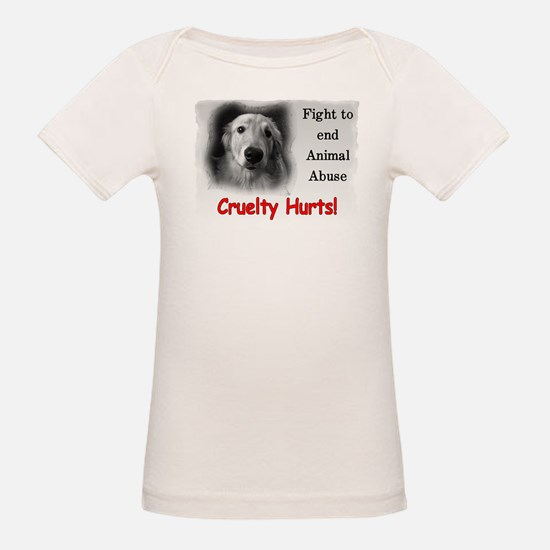 Cruelty Hurts! Tee