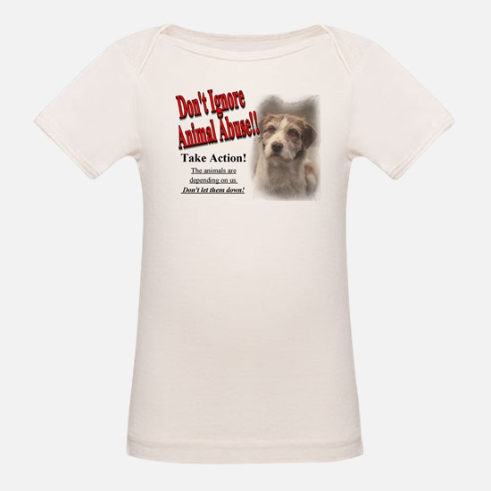 Don't Let Them Down! Tee
